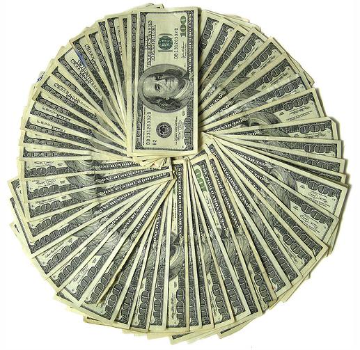 Dollarcircle