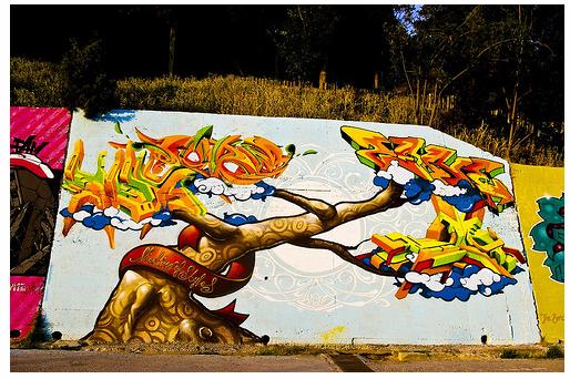 Graffititree