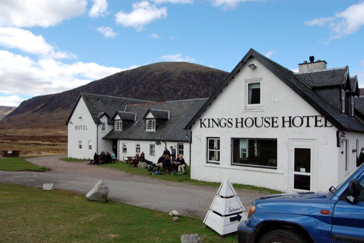 Kingshouse