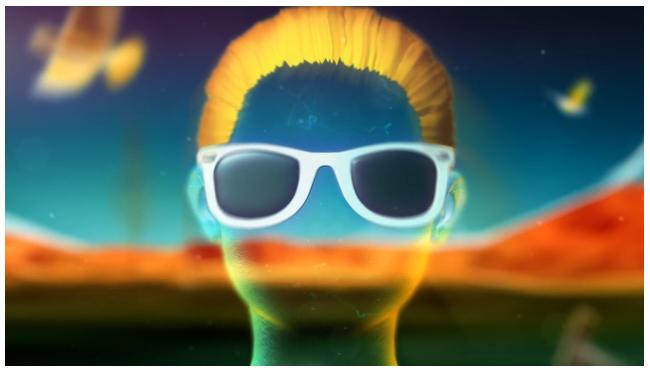 Sunglassesgirl