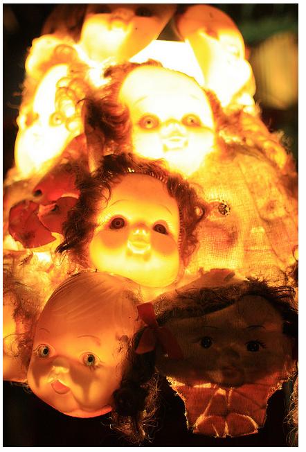 Dolllamp