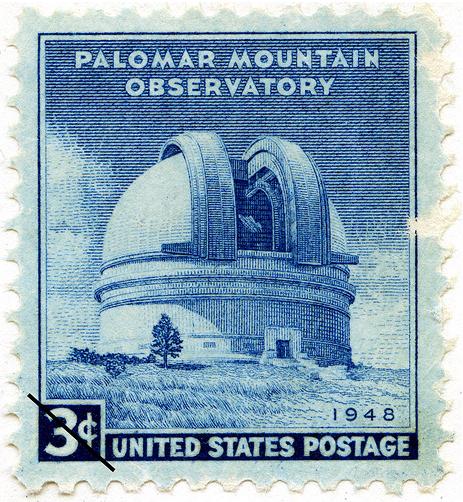 Palomarstamp