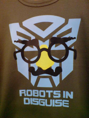 Robotsindisguise
