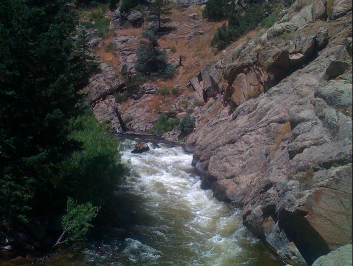 Bouldercreek